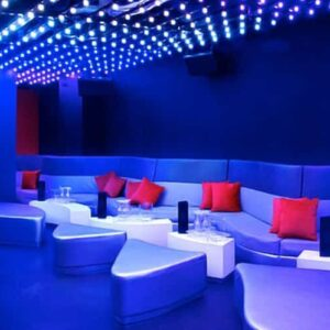 Bars & Clubs Air Conditioning Installation