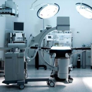 Medical Air Conditioning Installation