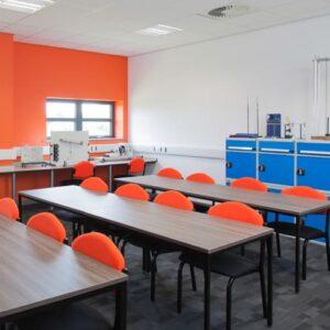 Education Air Conditioning Installation