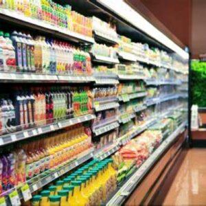 Shop Refrigeration Installation