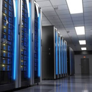 Server Room Air Conditioning Installation
