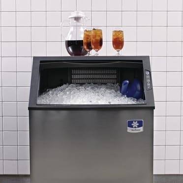 Ice Machine Refrigeration Installation