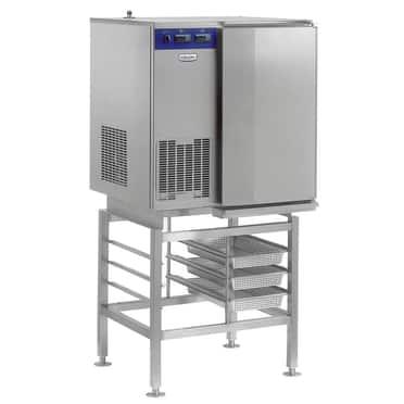 Thaw Cabinet Refrigeration Installation